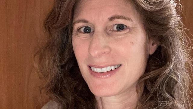 Rachel Pohlman of Poe Center for Health Education