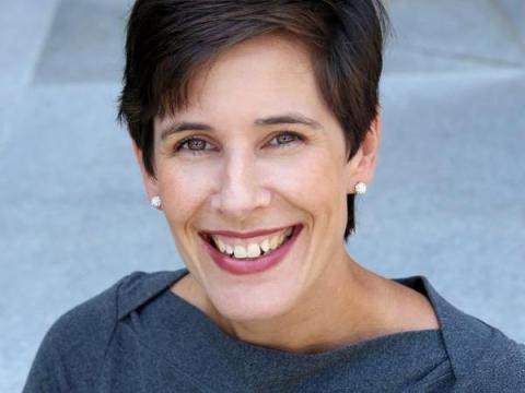 Melanie Doerner, executive director of the Community Music School
