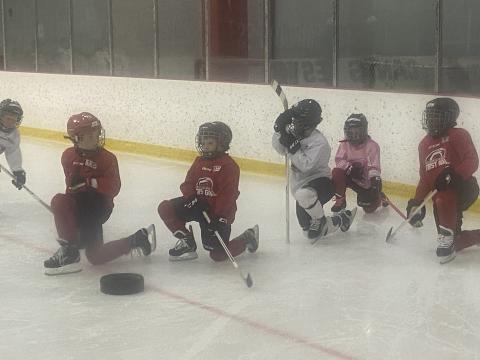 Canes First Goal Program
