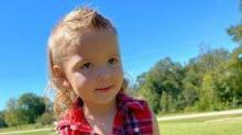 IMAGES: Three NC children are finalists for 'Best Mullet'