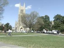 Duke Invites Lacrosse Defendants to Return