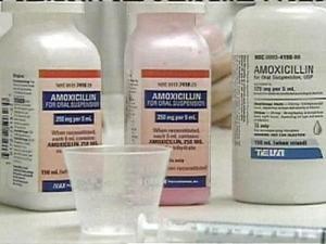 Doctors More Reluctant to Prescribe Antibiotics
