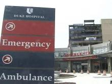 Duke Renovating and Expanding Emergency Department
