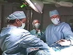 Laparoscopic Colon Surgery Means Faster Recovery for Some Cancer Patients