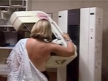 Mammogram Rates Have Declined in Recent Years