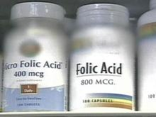 Study: Folic Acid Doesn't Prevent Colon Polyps