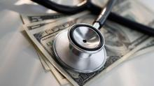 IMAGE: Poll: Insurers, health care industry blamed for rising costs