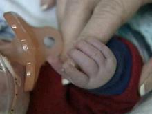 Liaison Program at UNC Targets Preemies' Parents