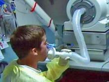 UNC Fights to Give Breath to Cystic Fibrosis Patients