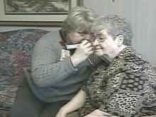 House Calls Make Good Care for Elderly