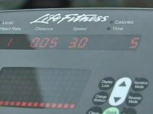 Counting Calories Burned? Don't Count on Fitness Machines