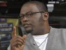 American Idol Judge Randy Jackson Talks to WRAL's Dr. Mask