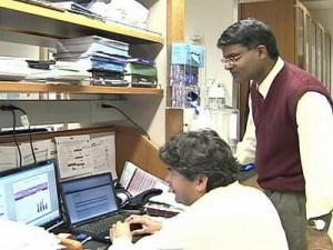 Using a computerized system, doctors found genomic patterns that indicate aggressive cancers.