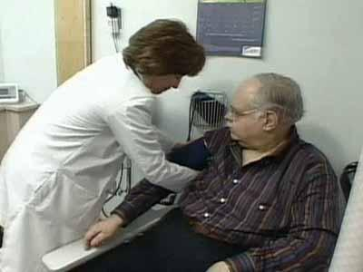 A new study shows that aggressively lowering blood pressure and cholesterol levels may help diabetics.