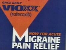 Lawsuit: Drug-Maker Knew About Risks of Vioxx