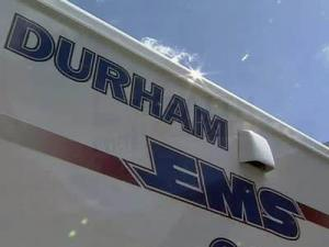 Durham County Emergency Medical Services