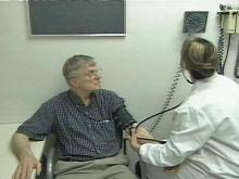 Study tests controlling blood pressure with web-based care