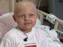 Olympic fever spreads to Duke Children's Hospital