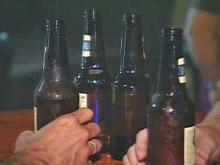 Study: Soldiers returning from combat suffer alcohol problems