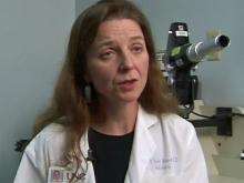 Study finds laser treatment better for diabetic eye problems