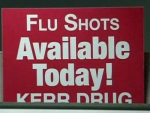 All at-risk groups should get flu shot