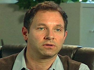Dr. Jonathan Abramowitz, an anxiety disorders expert at the University of North Carolina