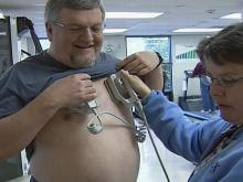 Classes teach heart health