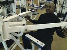 Study examines heart, exercise link