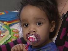 Super-bacteria infections hit N.C. children