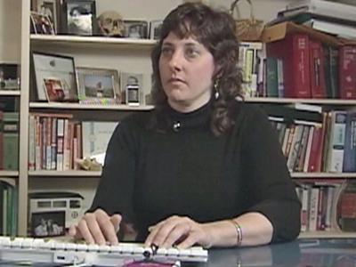 Jodi McKinney