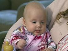 Preemie program offers home visits
