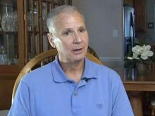 Ken Lasnier was treated for Hepatitis C and cured after a 48-week regimen at Duke Hospital.