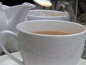 New research from London suggests that drinking tea makes can reduce stress.