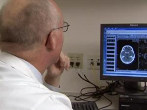 Duke's Preston Robert Tisch Brain Tumor Center is conducting clinical trials on brain tumors.