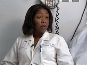 Dr. Crystal Cene