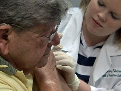 Starting Oct. 9, the state will allow pharmacists to administer flu shots to anyone 14 or older.