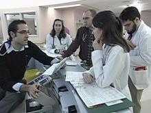 Study: Doctors' work hours on the decline