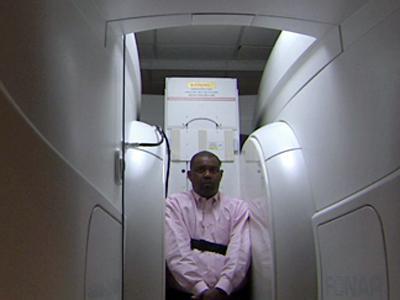 The Fonar Multipositional Upright MRI