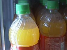 Study connects high fructose corn syrup to liver damage