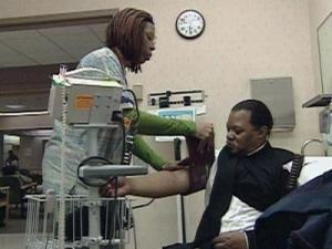 A new study has found no evidence of a lower quality of care for the obese or overweight.