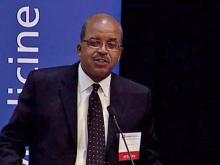 Dr. Mask addresses Duke Medicine Cancer Summit