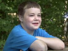 Camp geared towards children with illnesses