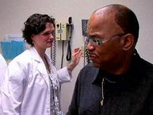 Blacks under-represented in clinical trials