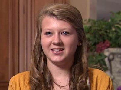 Danielle Adams has had Type 1 diabetes since she was 4 years old. Now 14, she will soon take part in a clinical trial testing a combination of a continuous glucose monitor and an insulin pump.
