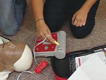 AEDs in hospitals might not be as effective