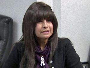Miriam Ligget