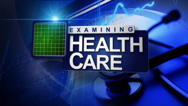 Examining Health Care, health care reform