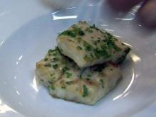 Chef shares quick and easy ways to enjoy fish at home