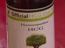 HCG diet called a fraud