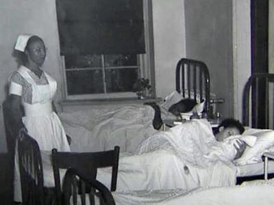 St. Agnes Hospital